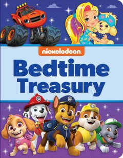 Nickelodeon Bedtime Treasury -  Random House (COR)