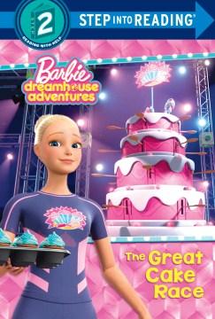 The great cake race - Kristen L Depken