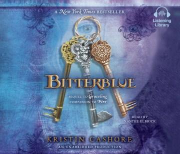 Bitterblue - Kristin; Elbrick Cashore