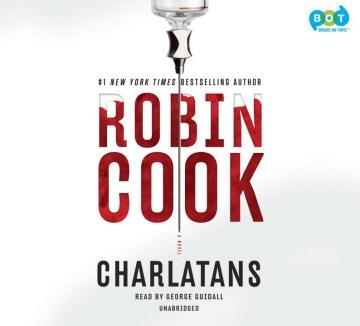 Charlatans - Robin Cook