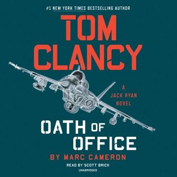 Oath of office - Marc Cameron