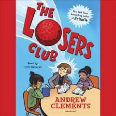 The Losers Club - Andrew Clements