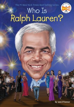 Who Is Ralph Lauren? - Jane; Marchesi O'Connor