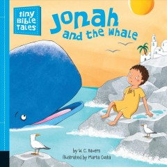 Jonah and the whale - W. C Bauers
