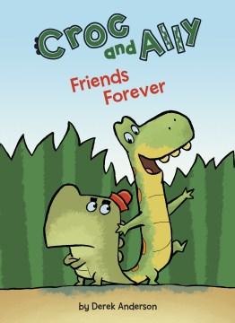 Friends forever - Derek Anderson
