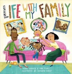 Life with my family - Renee Hooker