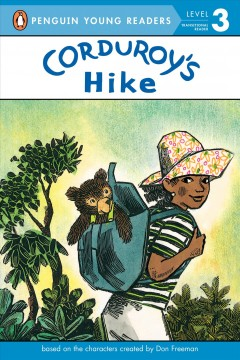 Corduroy's hike - Alison Inches