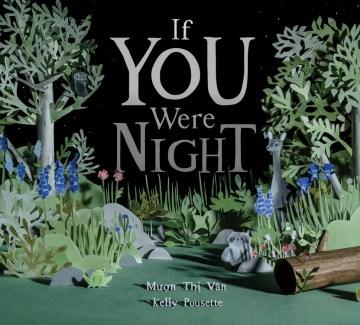 If you were night - Muon Van