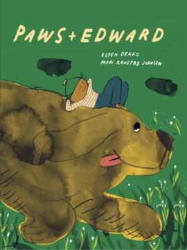 Paws+Edward - Espen Dekko