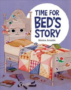 Time for bed's story - Monica Arnaldo