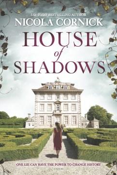House of Shadows - Nicola Cornick