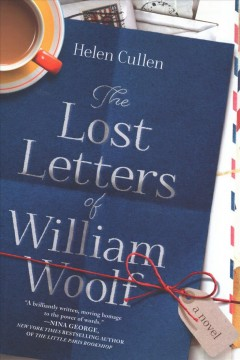 Lost Letters of William Woolf - Helen Cullen