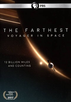 Farthest, The - Voyager in Space.