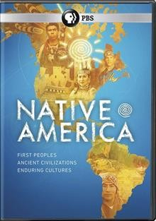 Native America [2-disc set]