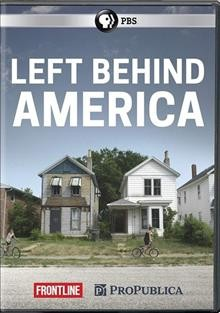 Left behind America