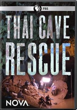 Thai Cave Rescue.