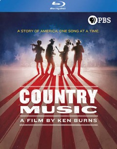Country music [8-disc set]