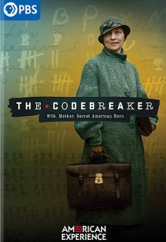 American Experience: The Codebreaker.