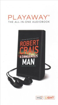 A dangerous man - Robert Crais