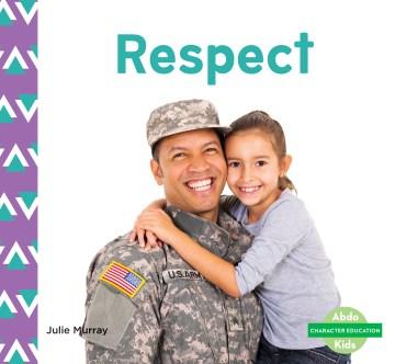 Respect - Julie Murray