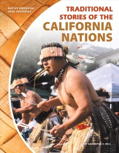 Traditional stories of the California nations - Samantha Bell