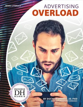 Advertising overload - Duchess Harris
