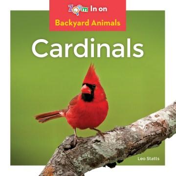 Cardinals - Leo Statts