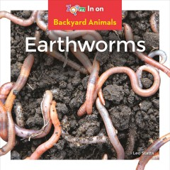Earthworms - Leo Statts