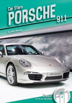 Porsche 911 - Julie Murray