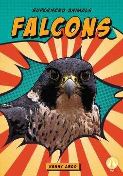 Falcons - Kenny Abdo