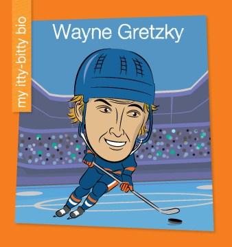 Wayne Gretzky - Meeg Pincus