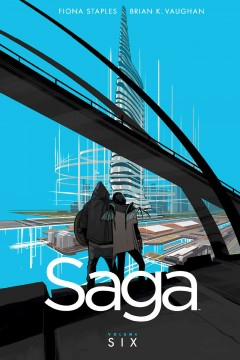 Saga. Volume 6, issue 31-36. - K. Brian Vaughan