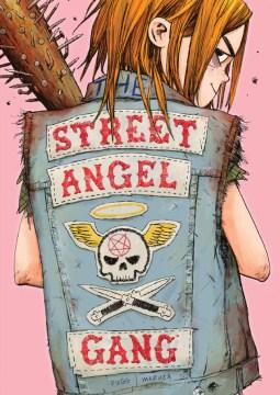 The Street Angel gang - Jim author Rugg