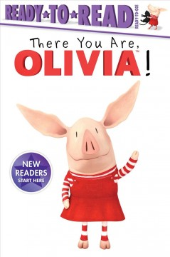 Olivia : there you are, Olivia! - Cala Spinner