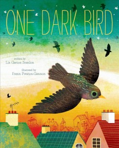 One dark bird - Elizabeth Garton Scanlon