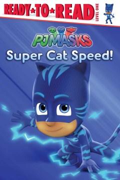 Super cat speed! - Cala Spinner