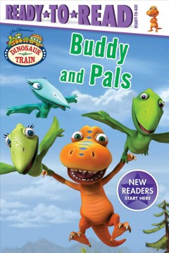 Buddy and pals - Maggie Testa