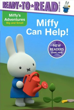 Miffy can help! - Natalie Shaw