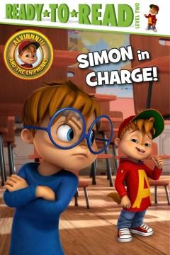Simon in charge! - Lauren Forte