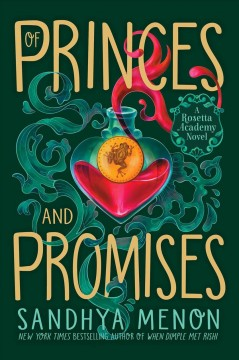 Of Princes and Promises - Sandhya Menon