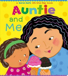 Auntie and me - Karen Katz
