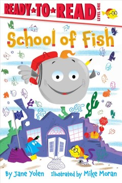 School of fish - Jane Yolen
