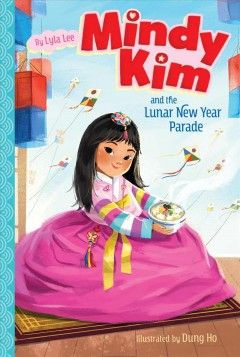Mindy Kim and the Lunar New Year parade - Lyla Lee