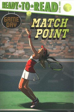 Match point - David Sabino