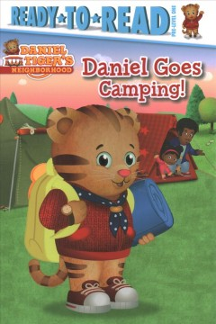 Daniel goes camping! - May Nakamura