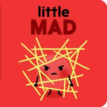 Little Mad - Nadine Brun-Cosme