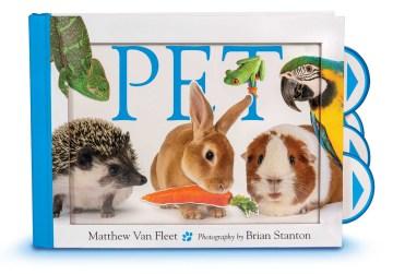 Pet - Matthew Van Fleet