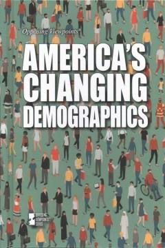 America's changing demographics