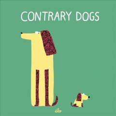 Contrary dogs - author élo