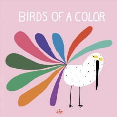 Birds of a color - author Elo